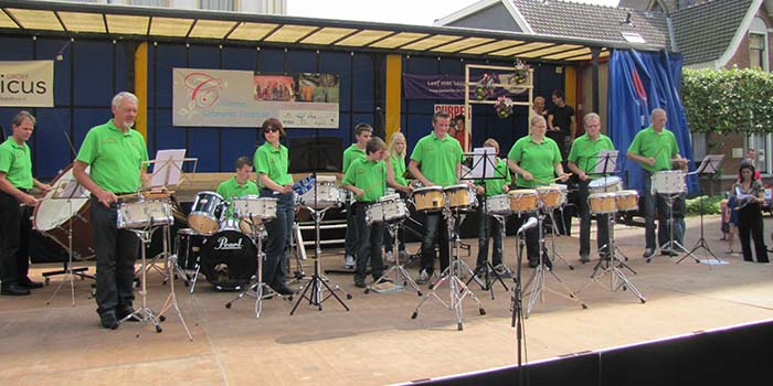 Percussiongroep
