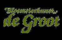 Sponsoren De Groot bloemsierkunst