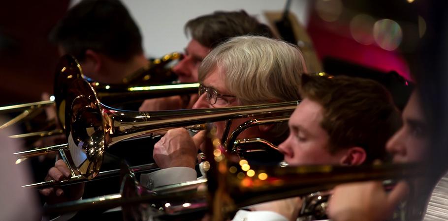 Verenigingsconcert 2015 Heerde