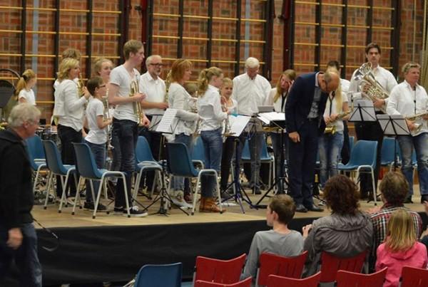 Jeugdmuziekfestival Oldebroek 2015