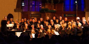 Arioso Heerde Concert