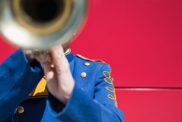 Voorjaarsconcert Wilhelmina Heerde