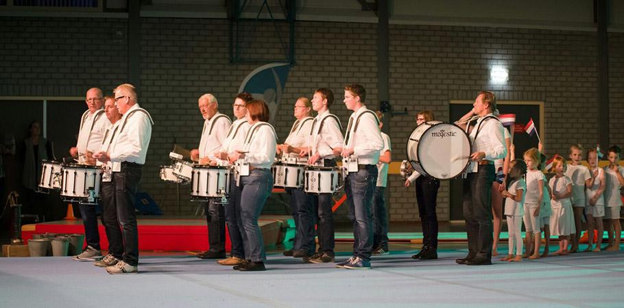 Percussiongroep Heerde Wapenveld