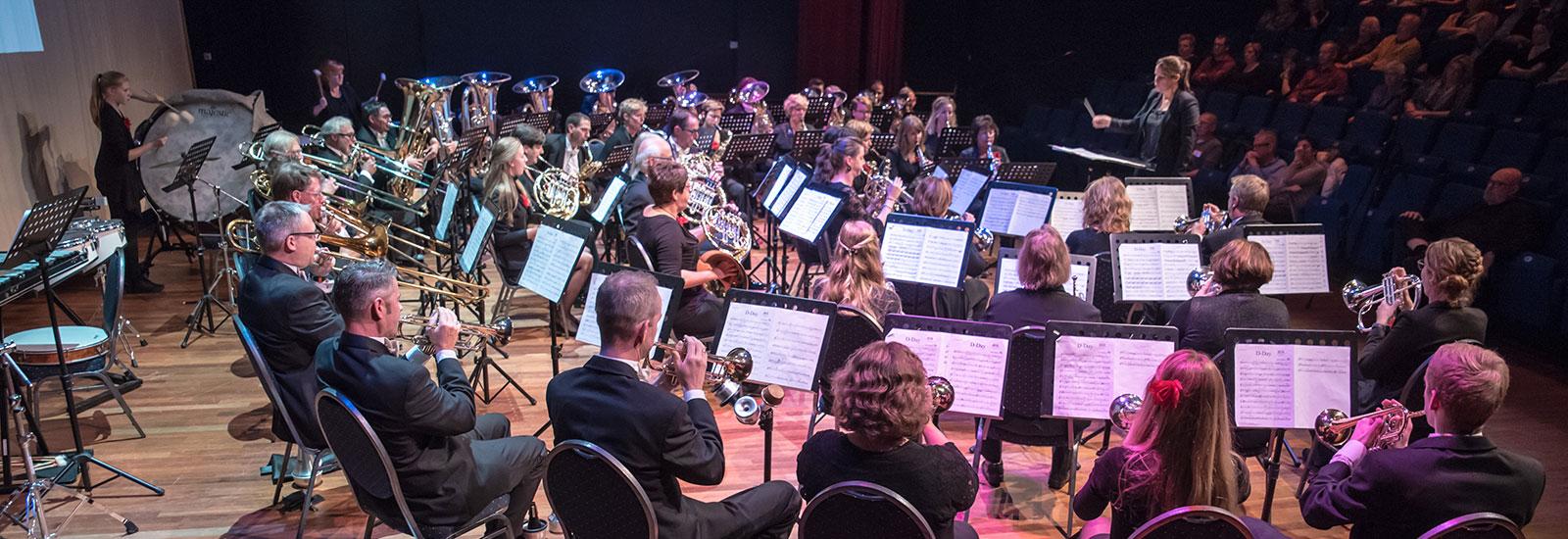 Veluws Muziekspektakel 2016